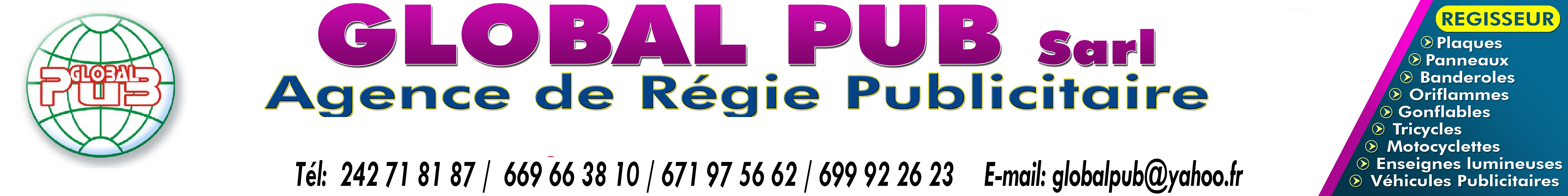 Global Pub